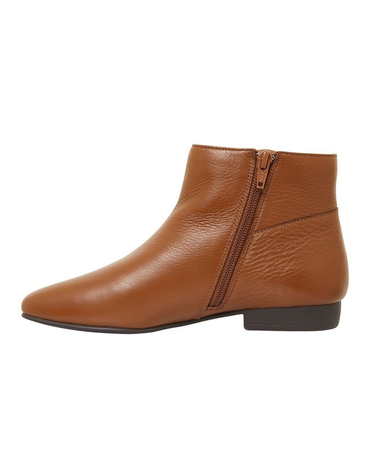 Kent Mid Brown Glove Boots image 3