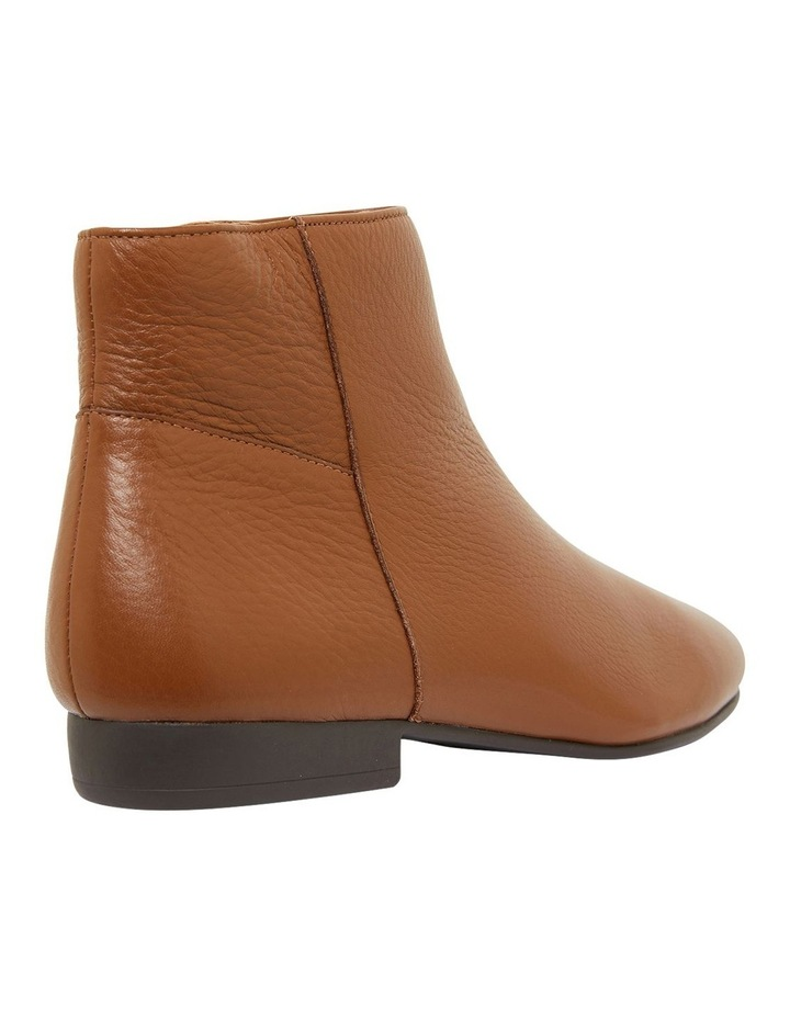 Kent Mid Brown Glove Boots image 4