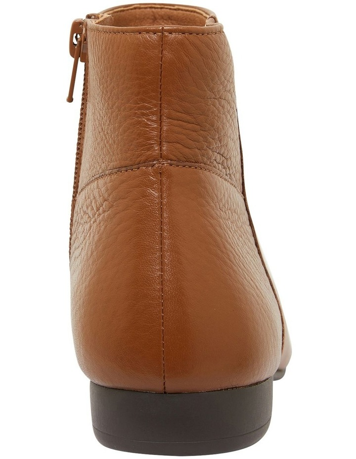Kent Mid Brown Glove Boots image 5
