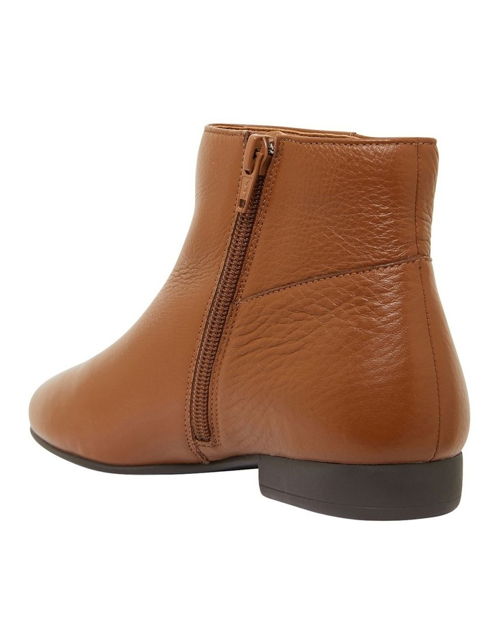 Kent Mid Brown Glove Boots image 6