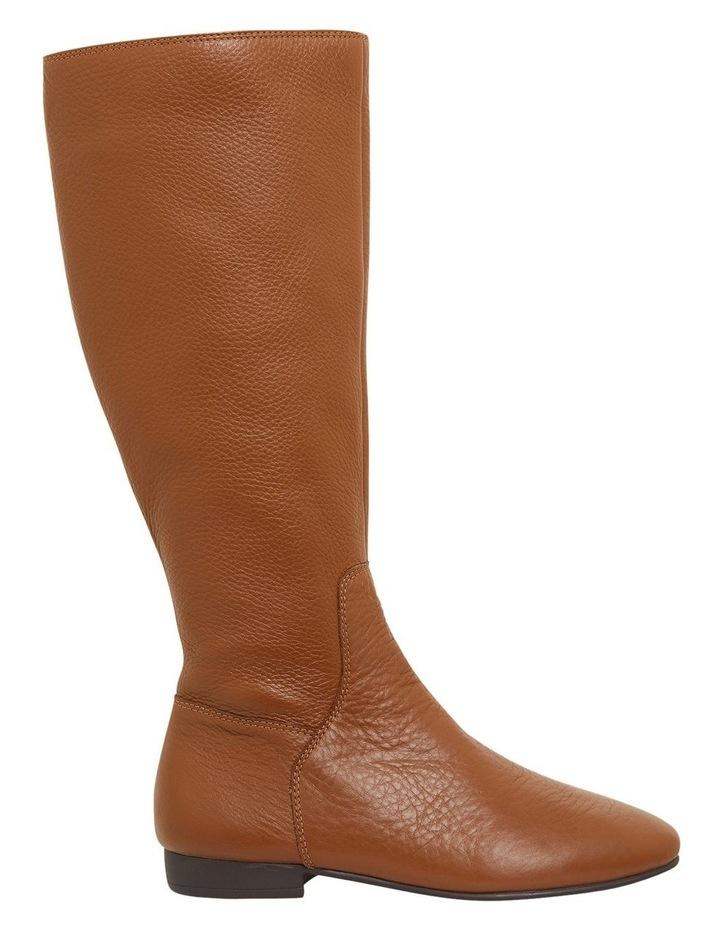Keaton Mid Brown Glove Boots image 1