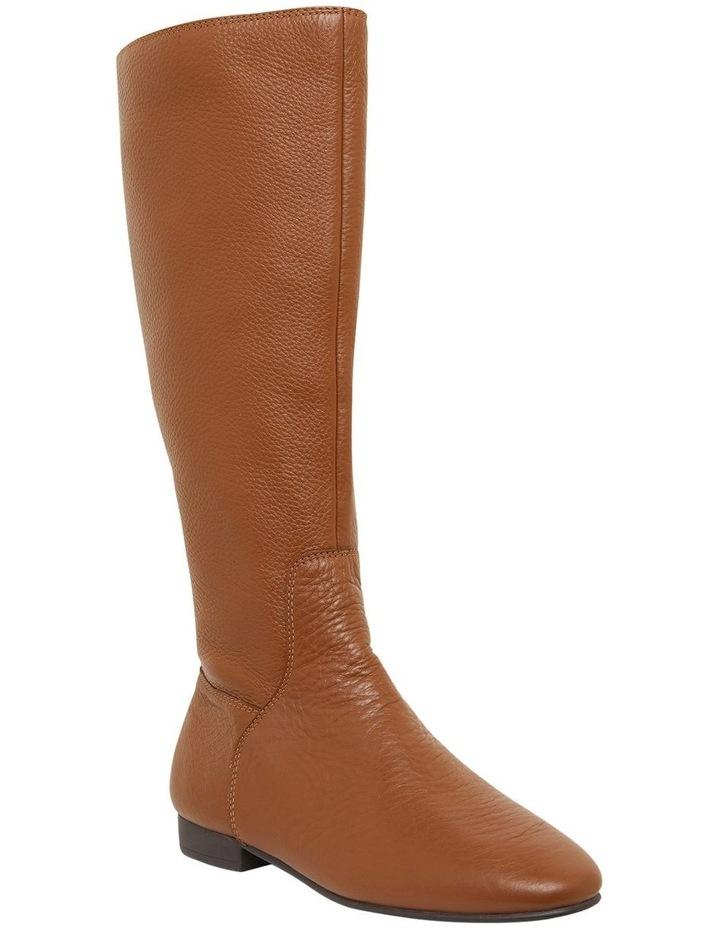 Keaton Mid Brown Glove Boots image 2