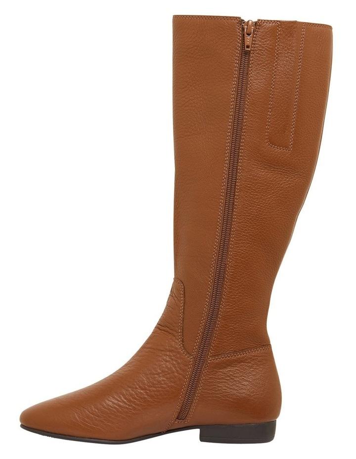 Keaton Mid Brown Glove Boots image 3
