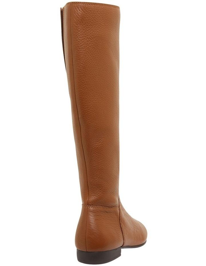 Keaton Mid Brown Glove Boots image 4