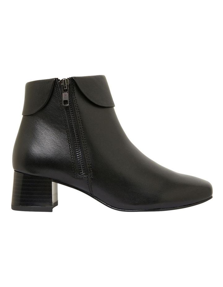 Edward Black Glove Boots image 1