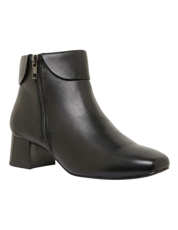 Edward Black Glove Boots image 2
