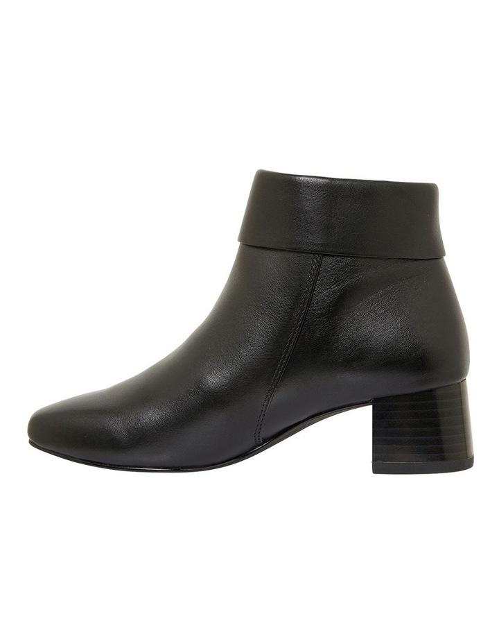 Edward Black Glove Boots image 3