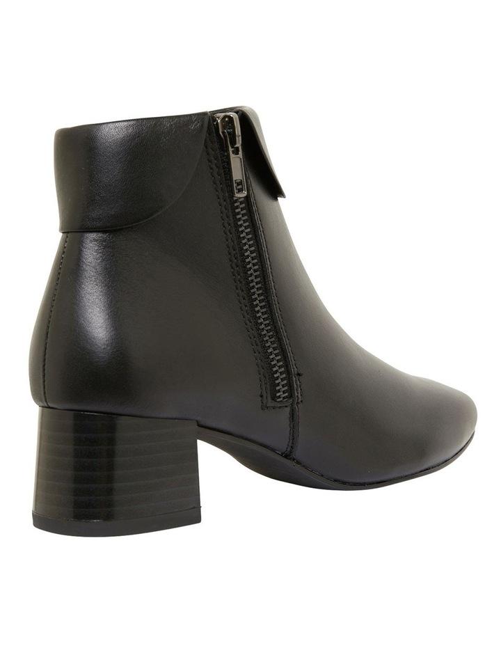 Edward Black Glove Boots image 4