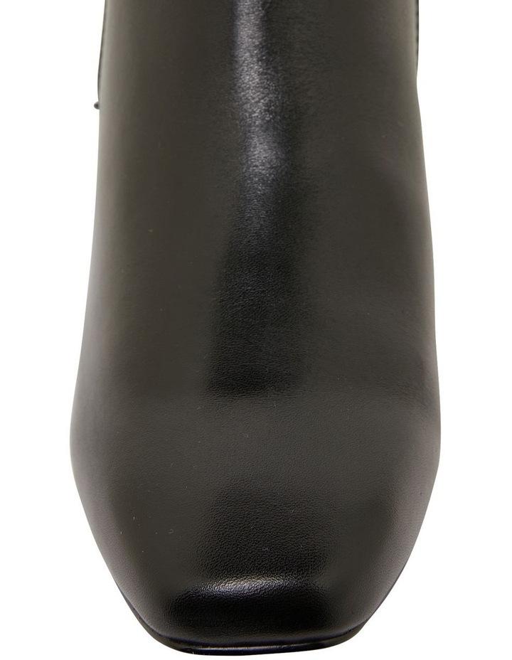 Edward Black Glove Boots image 5