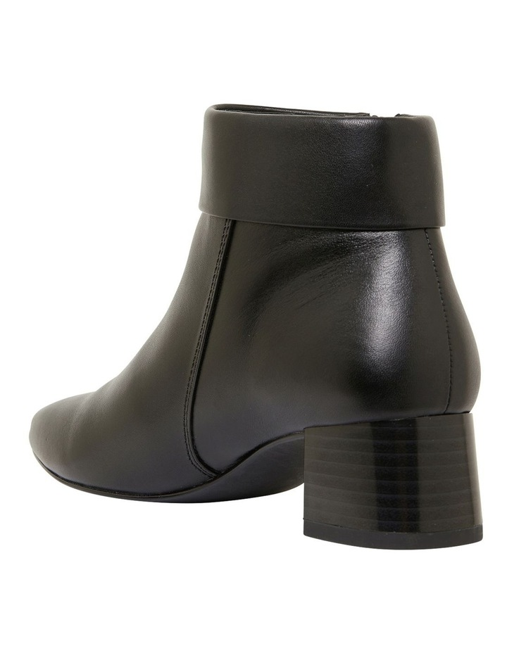 Edward Black Glove Boots image 6