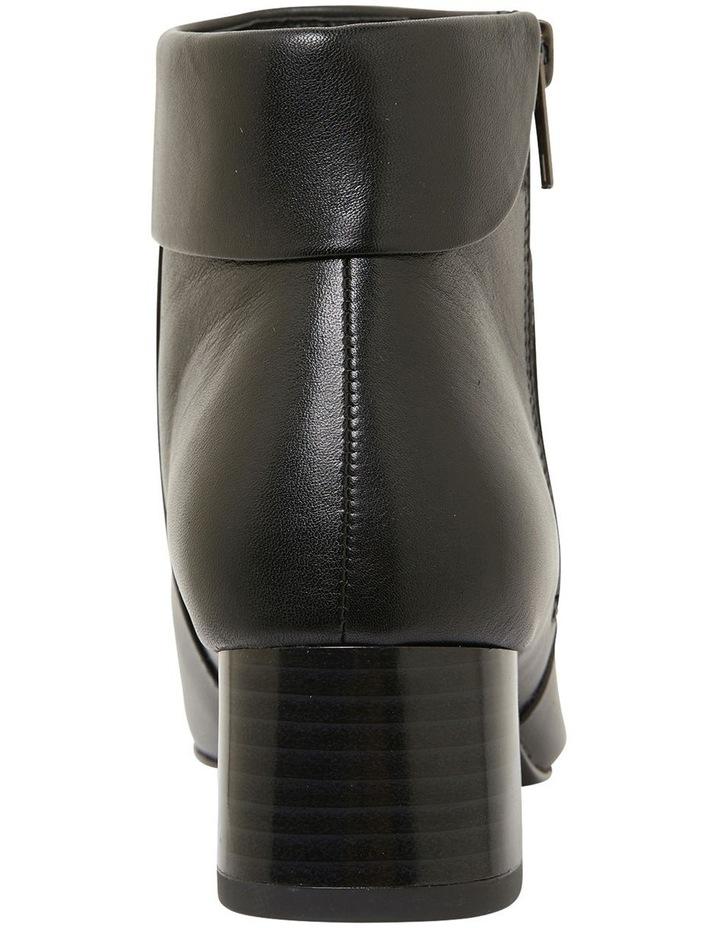 Edward Black Glove Boots image 7