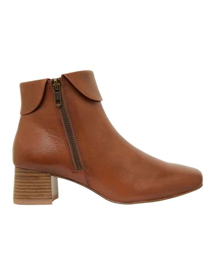 Edward Mid Brown Glove Boots image 1