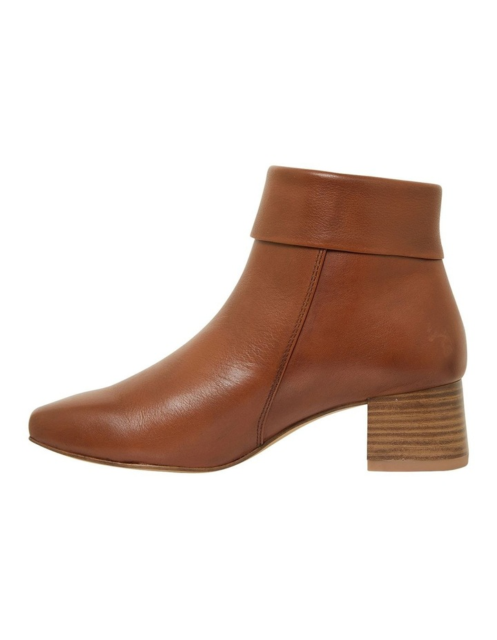 Edward Mid Brown Glove Boots image 3