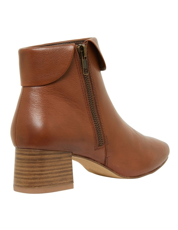 Edward Mid Brown Glove Boots image 4