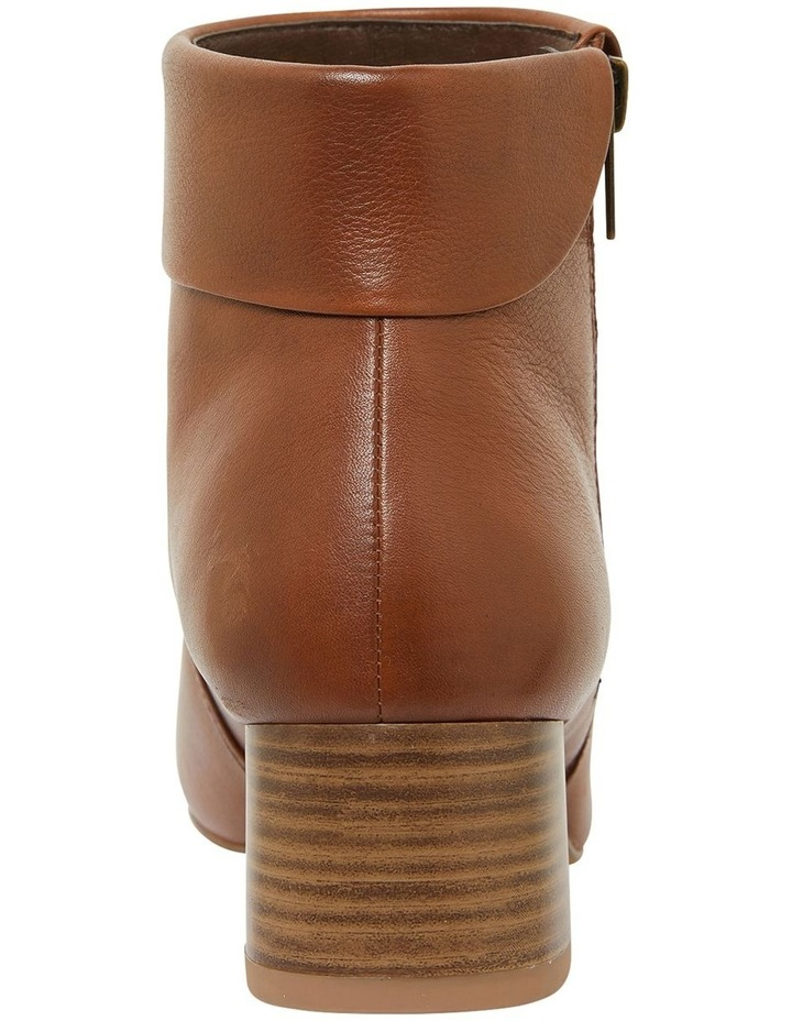 Edward Mid Brown Glove Boots image 5