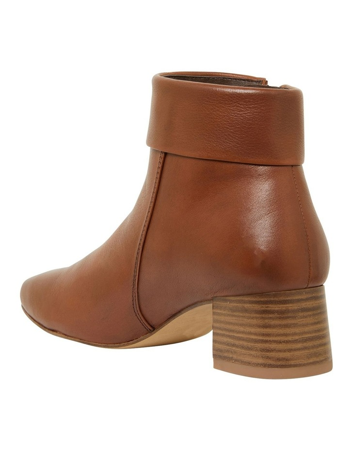Edward Mid Brown Glove Boots image 7