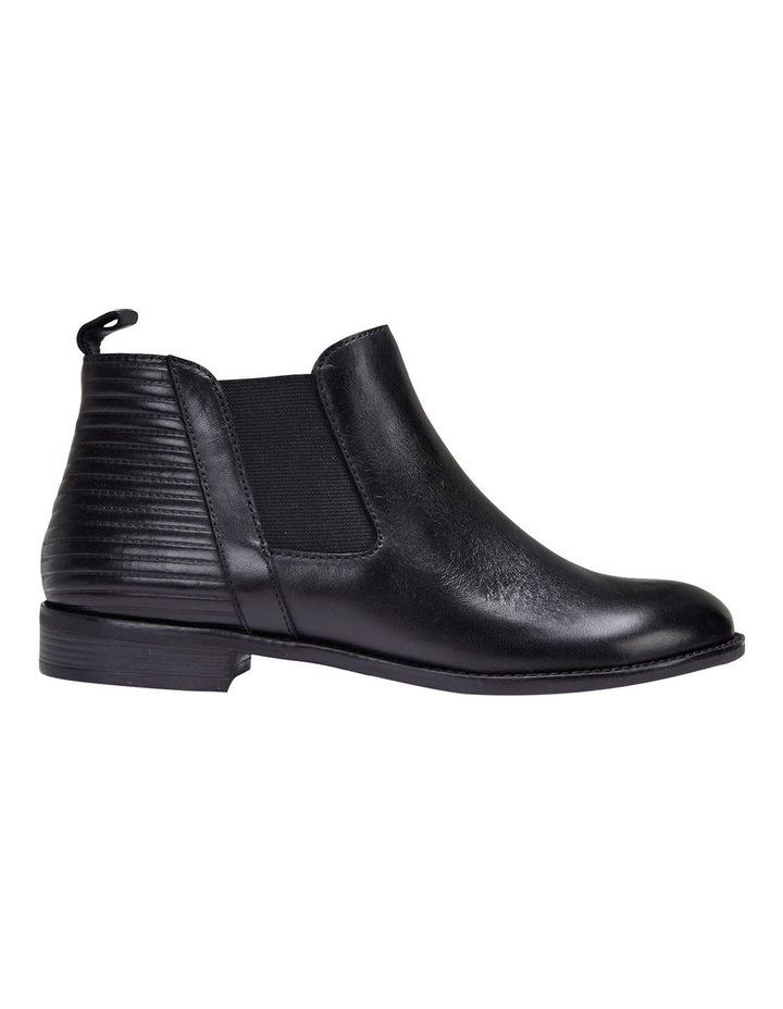 Sutton Black Glove Boot image 1