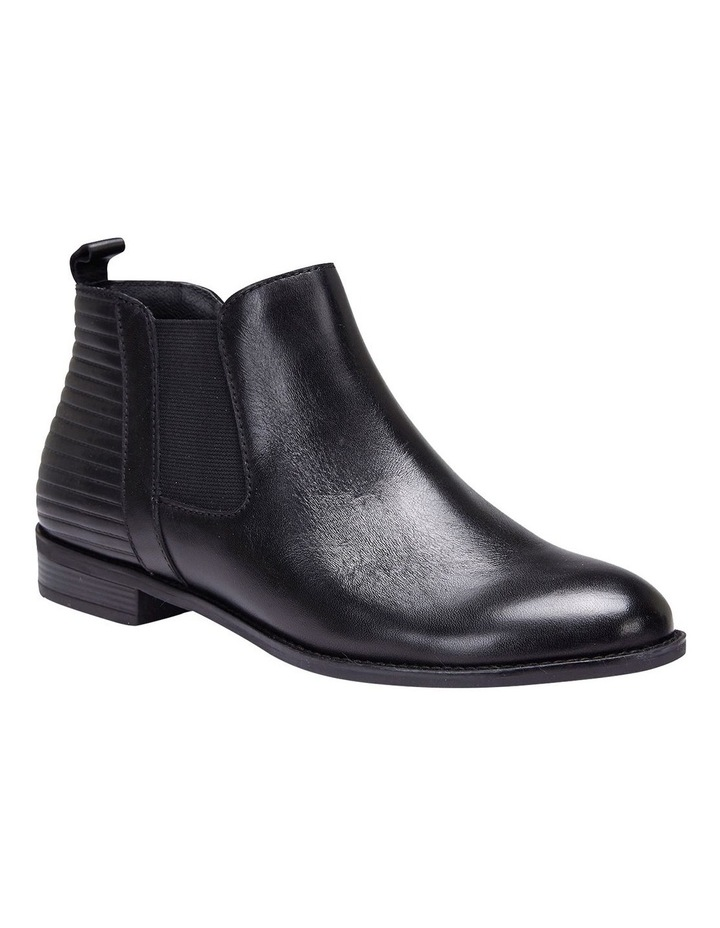 Sutton Black Glove Boot image 2