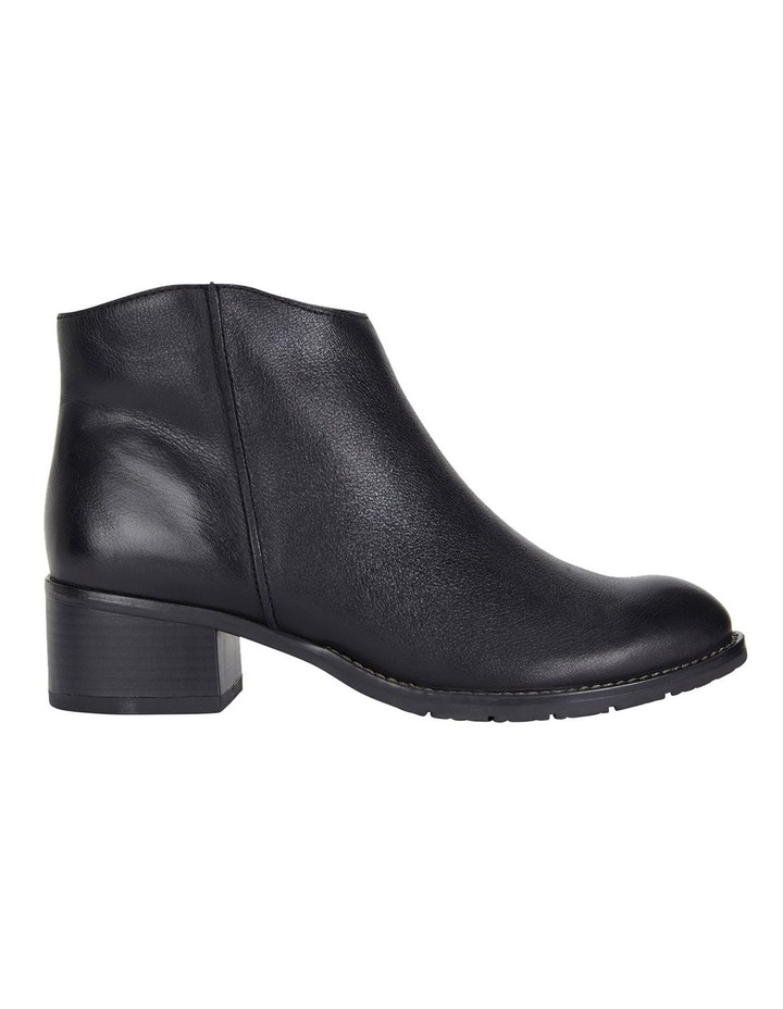 Franklin Black Glove Boots image 1