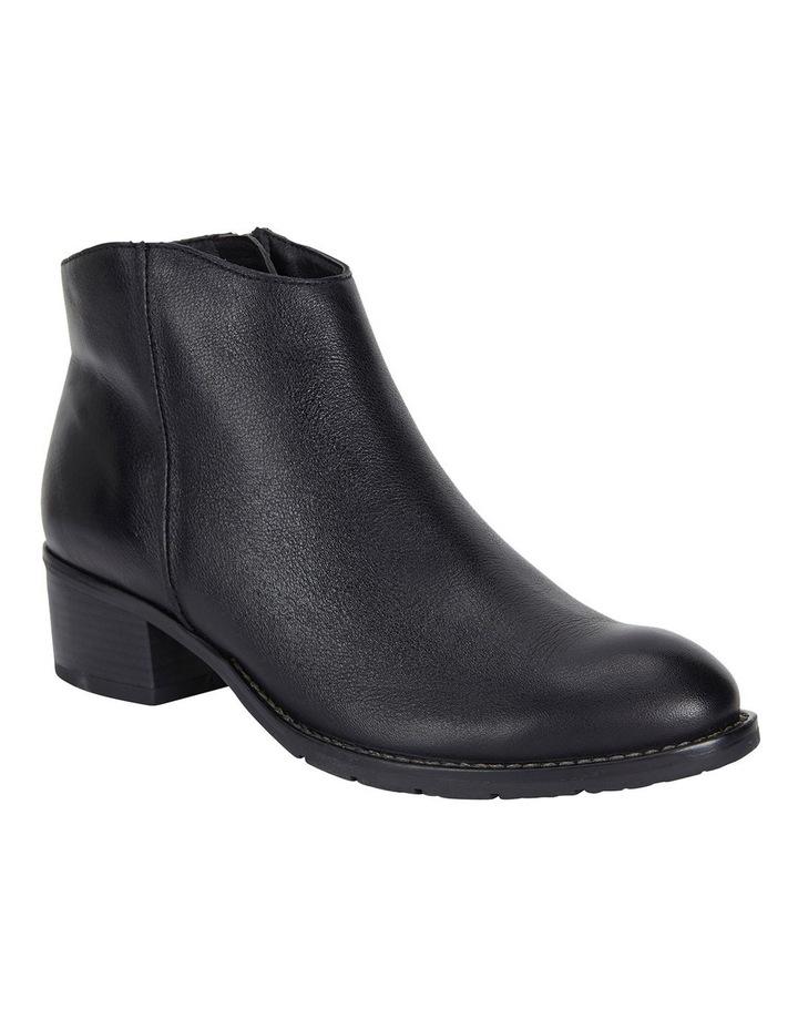 Franklin Black Glove Boots image 2