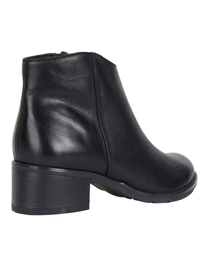 Franklin Black Glove Boots image 3