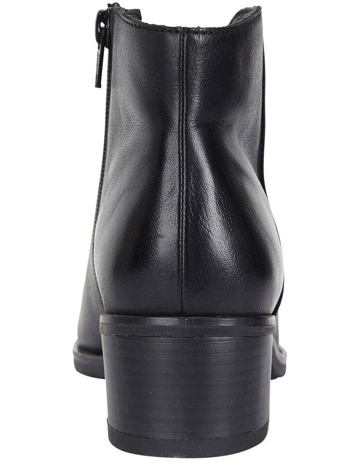 Franklin Black Glove Boots image 4