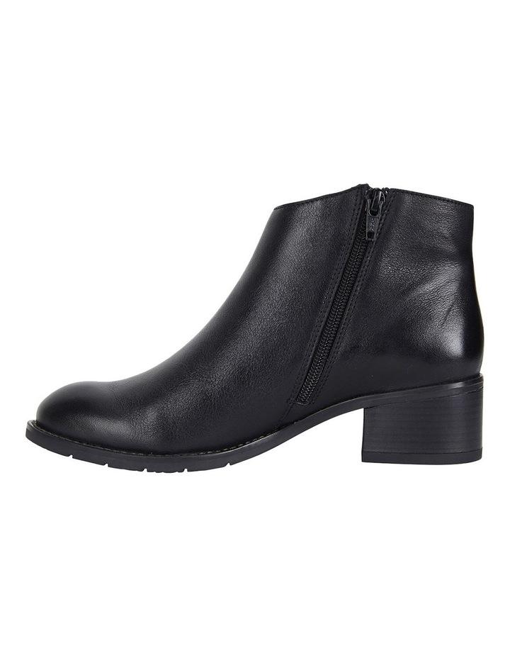 Franklin Black Glove Boots image 5