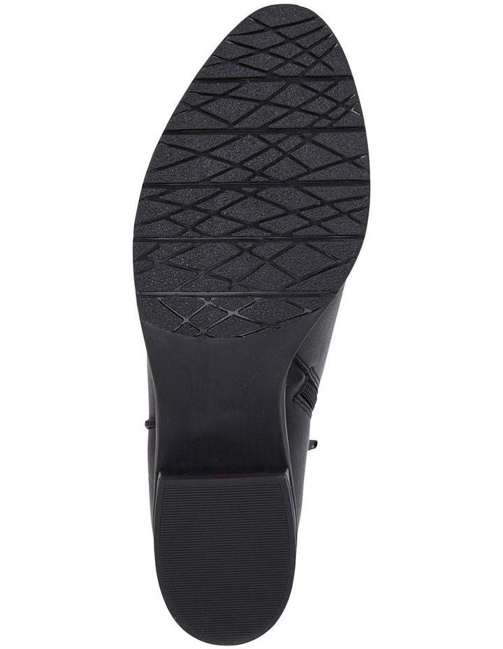 Franklin Black Glove Boots image 6