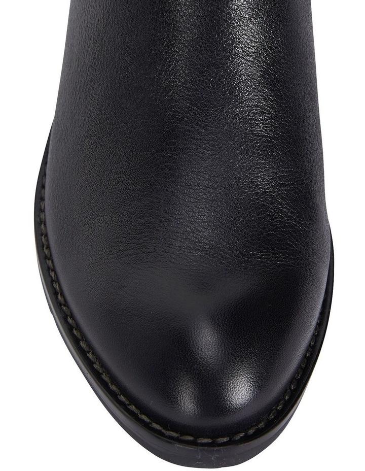 Franklin Black Glove Boots image 7