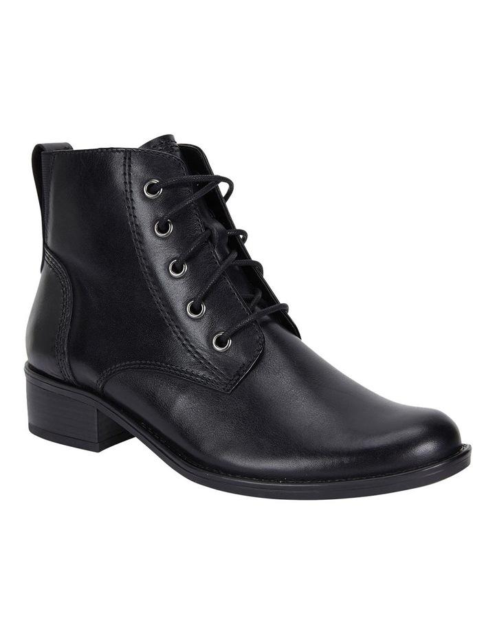 Limit Black Glove Boots image 2