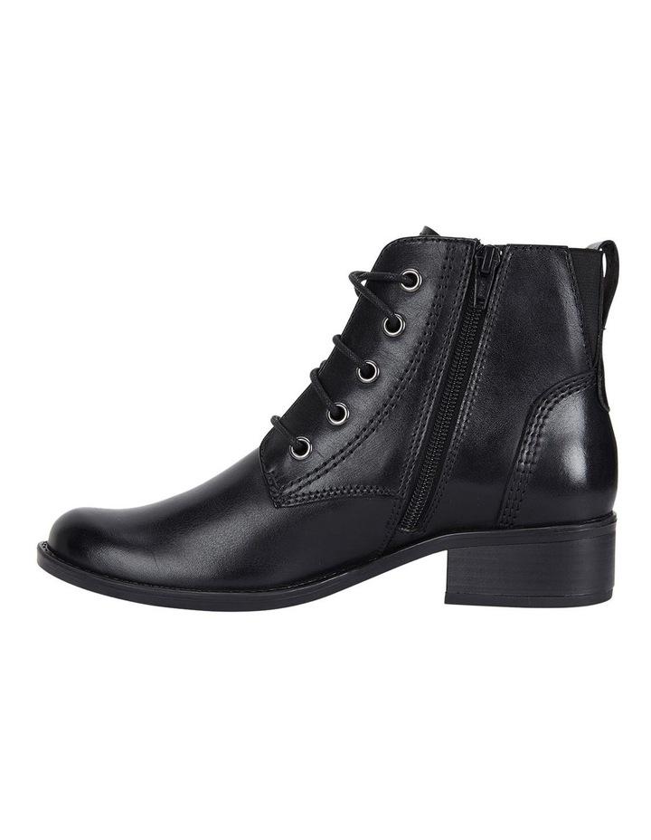 Limit Black Glove Boots image 3