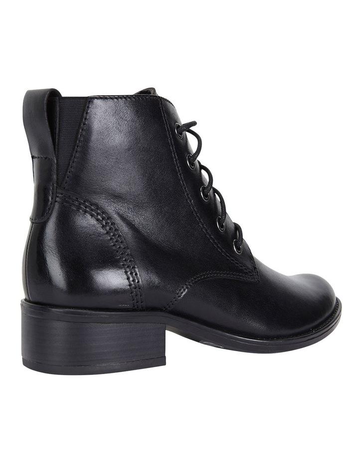 Limit Black Glove Boots image 4