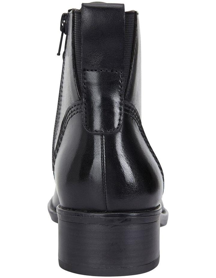 Limit Black Glove Boots image 5