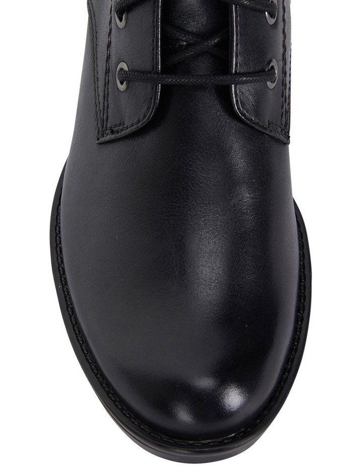 Limit Black Glove Boots image 6