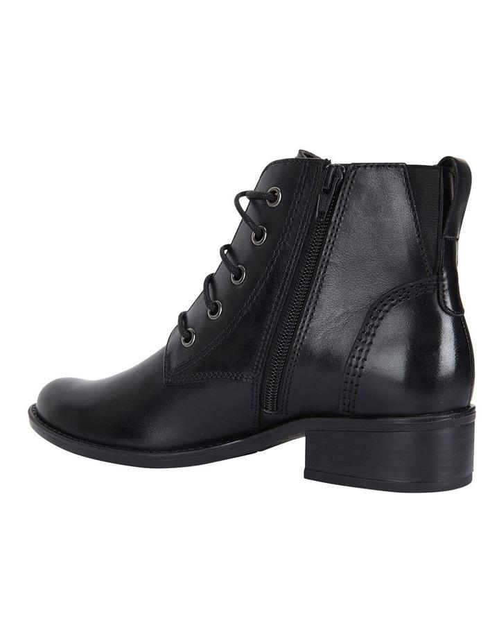 Limit Black Glove Boots image 7