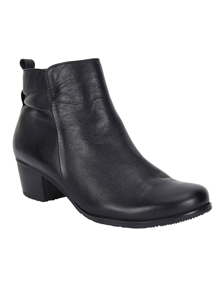 Brady Black Glove Boots image 2