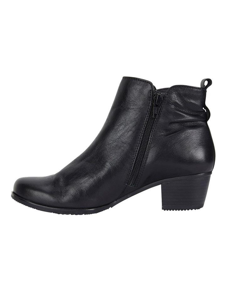 Brady Black Glove Boots image 3