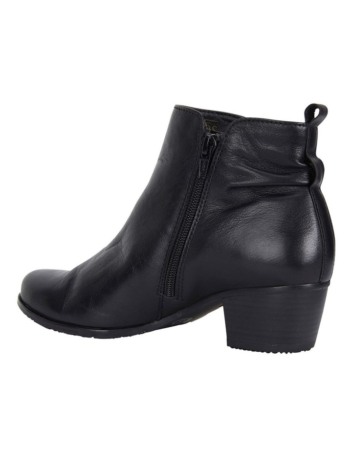 Brady Black Glove Boots image 4
