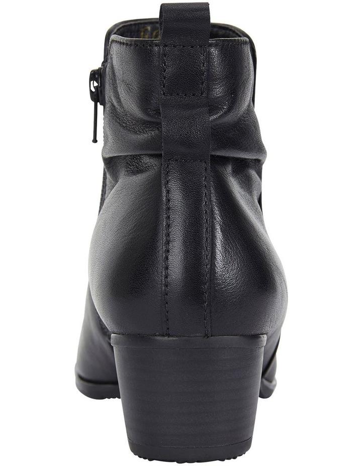 Brady Black Glove Boots image 6