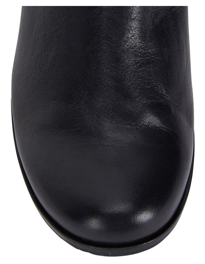 Brady Black Glove Boots image 7