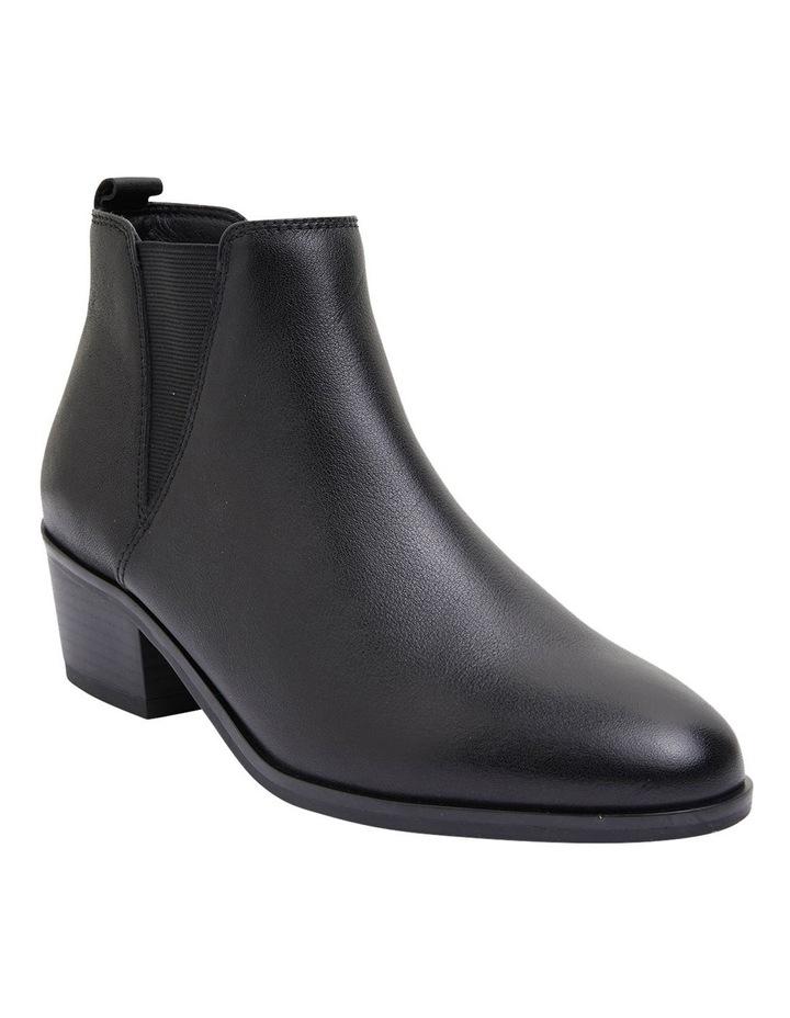 Jarrett Black Glove Boot image 2