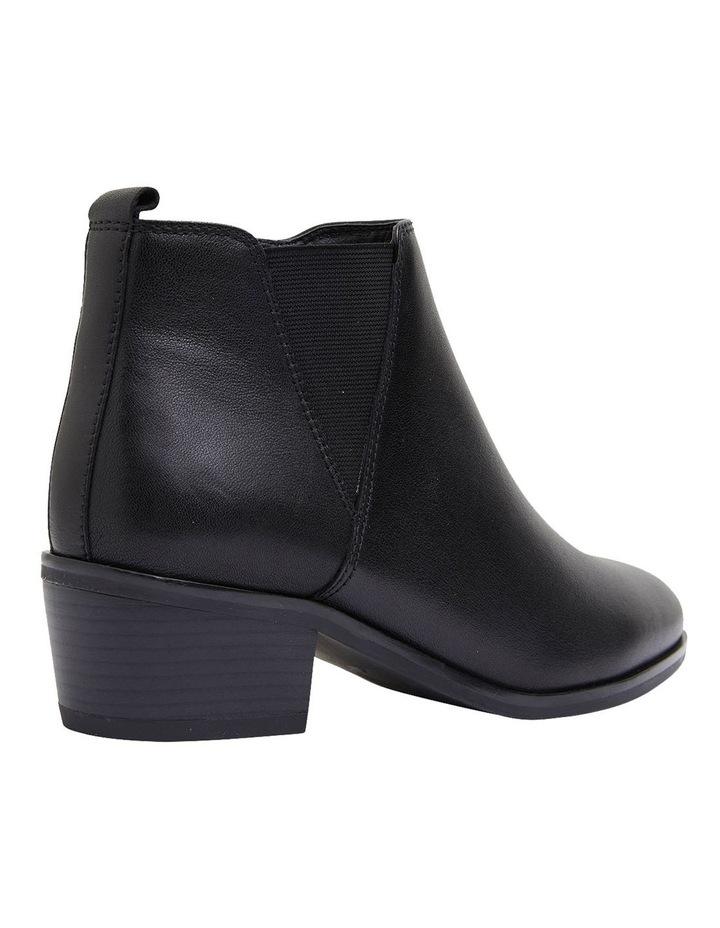 Jarrett Black Glove Boot image 4