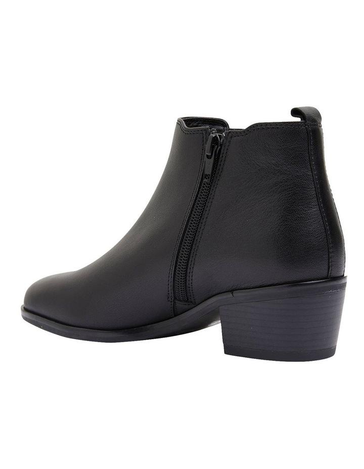 Jarrett Black Glove Boot image 6