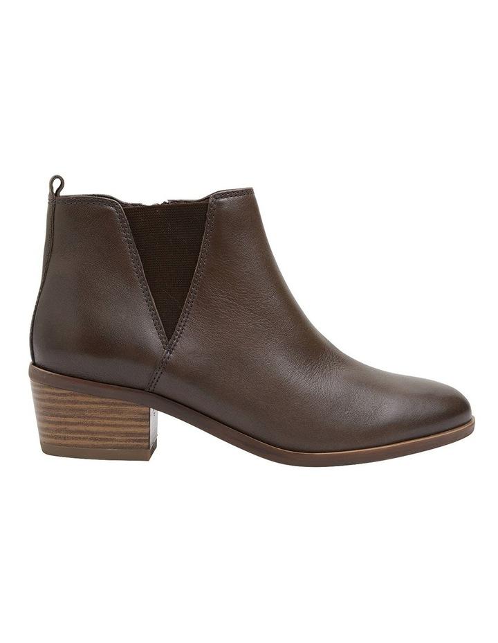 Jarrett Khaki Glove Boot image 1