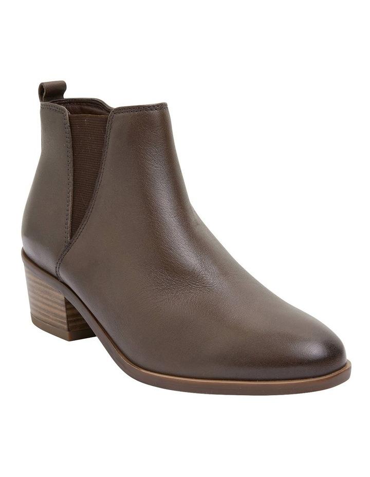 Jarrett Khaki Glove Boot image 2