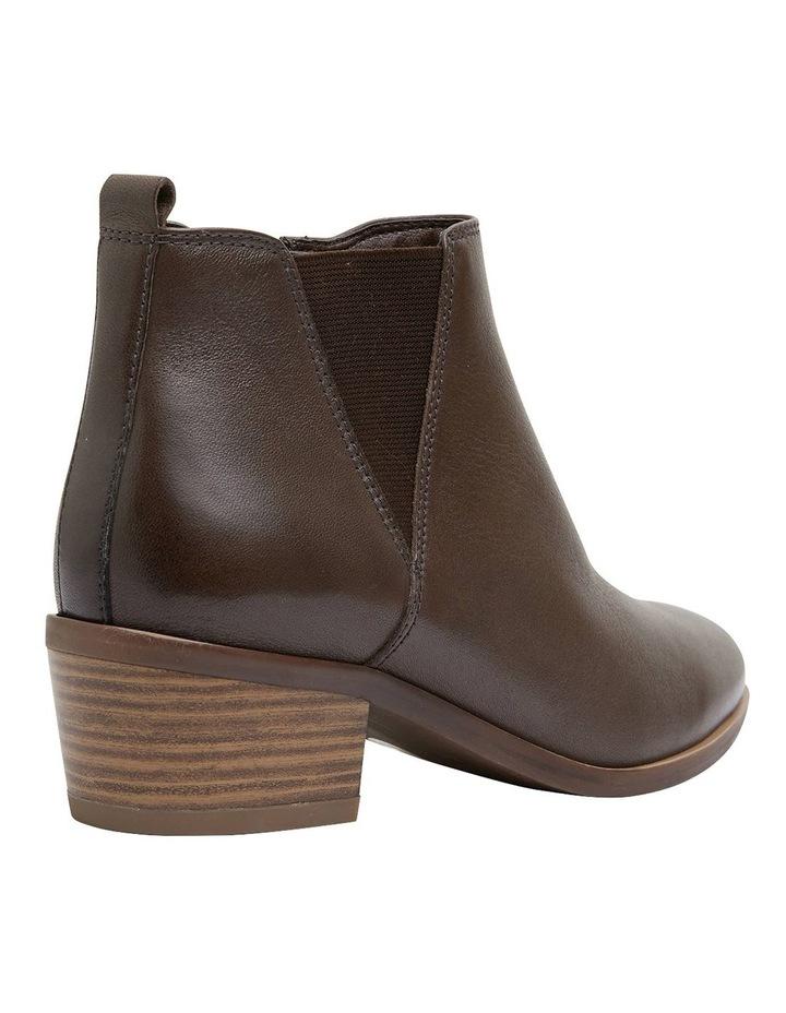 Jarrett Khaki Glove Boot image 4