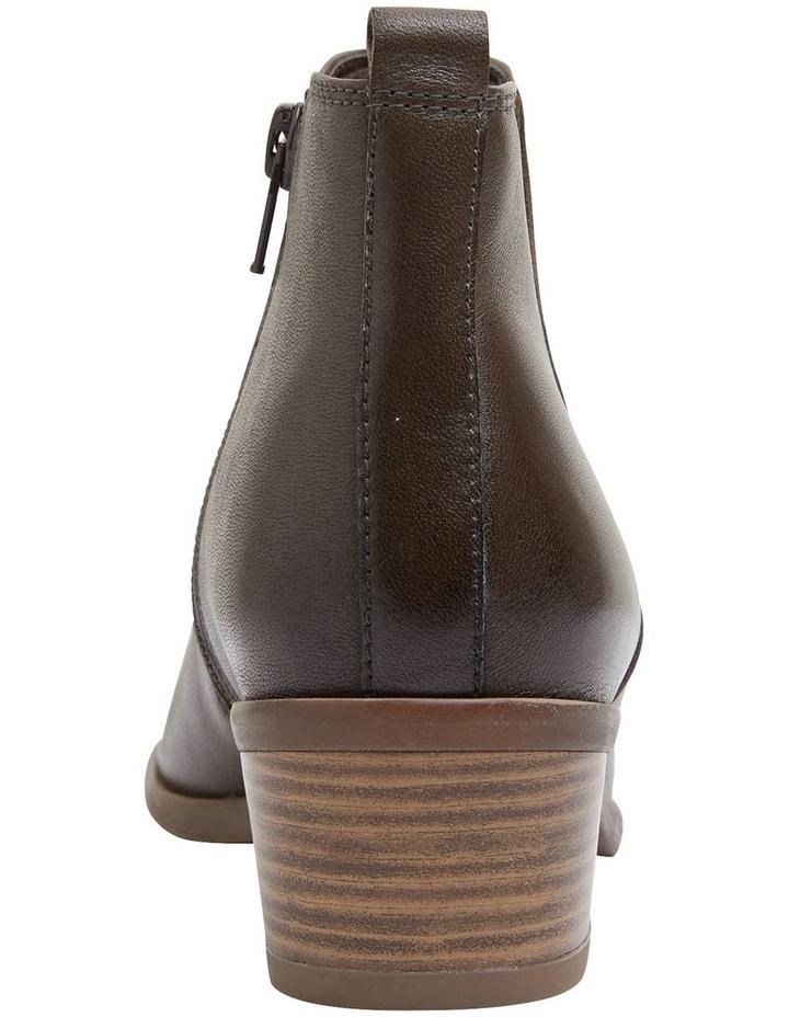 Jarrett Khaki Glove Boot image 5