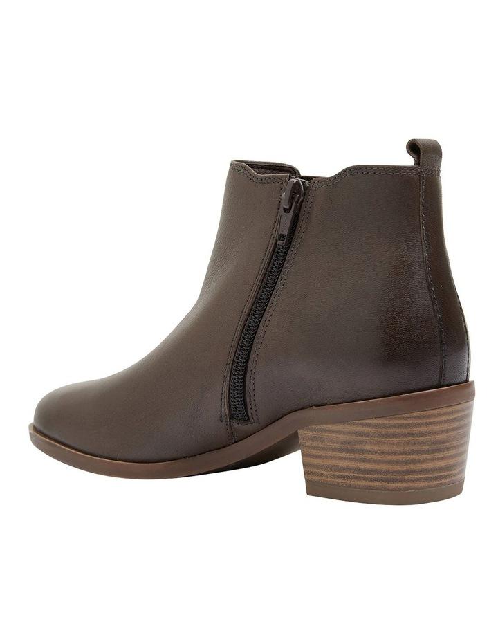 Jarrett Khaki Glove Boot image 6