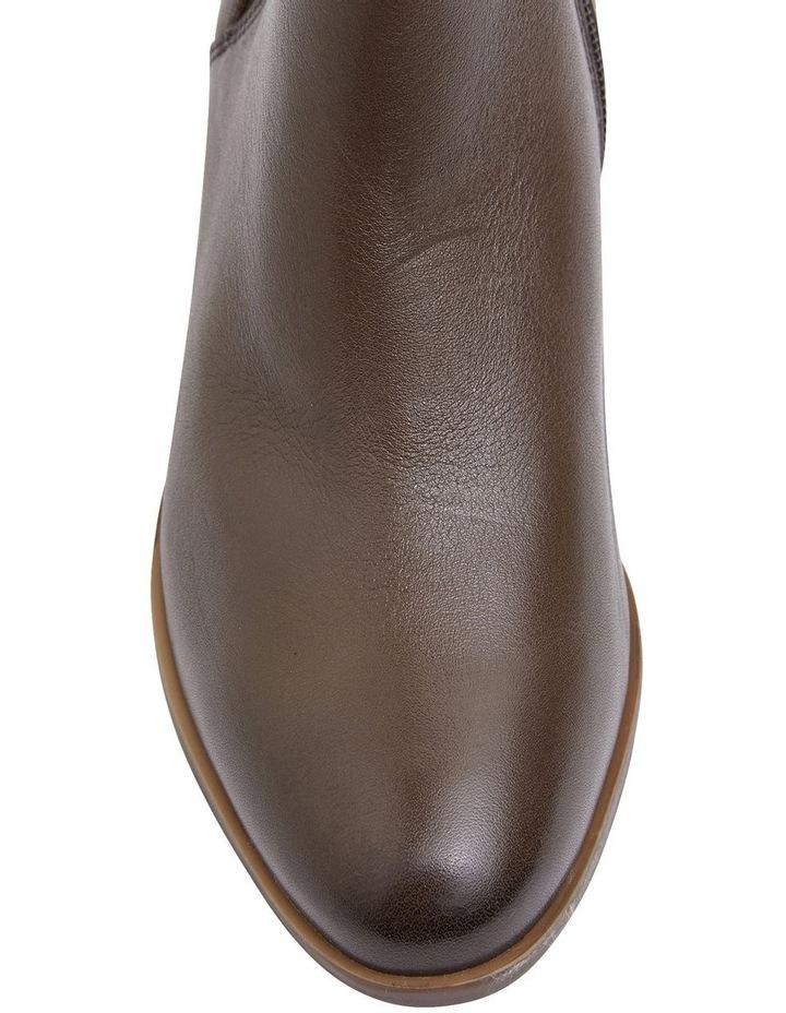 Jarrett Khaki Glove Boot image 7