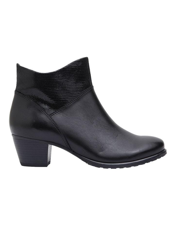 Laredo Black Glove/Multi Boots image 1